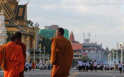 5 razones para viajar a Camboya