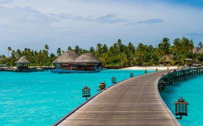 10 islas entre las que elegir durante un viaje a Maldivas en 2021