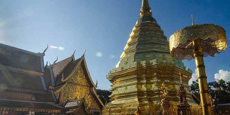 Chiang Mai Doi Suthep