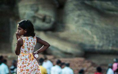 6 lugares para una luna de miel en Sri Lanka espectacular