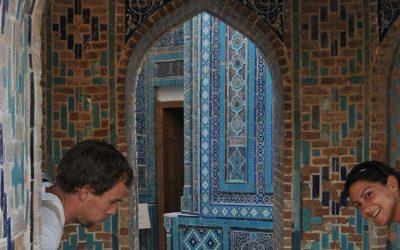 Los 4 destinos de la Ruta de la Seda en un viaje a Uzbekistán