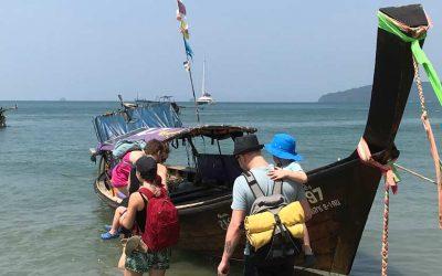 13 cosas que debes saber antes de realizar tu primer viaje a Tailandia