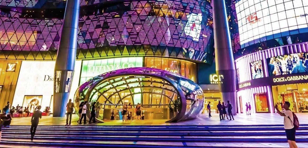 Top 7 cosas que ver y hacer al viajar a Singapur