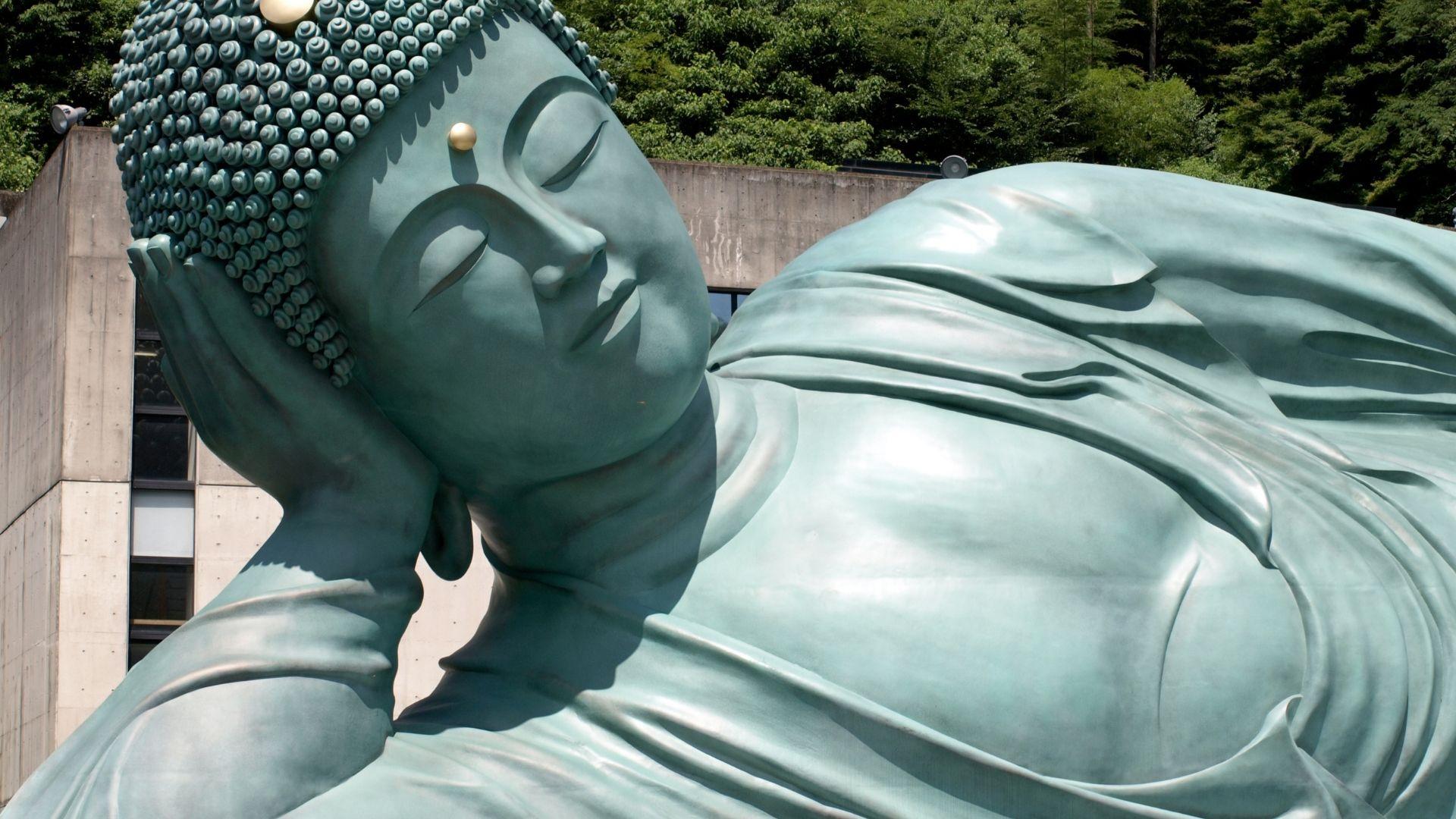 Gran Buda de Sasaguri,