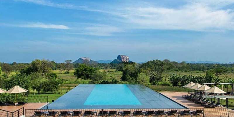Aliya Resort and Spa en Siguiriya