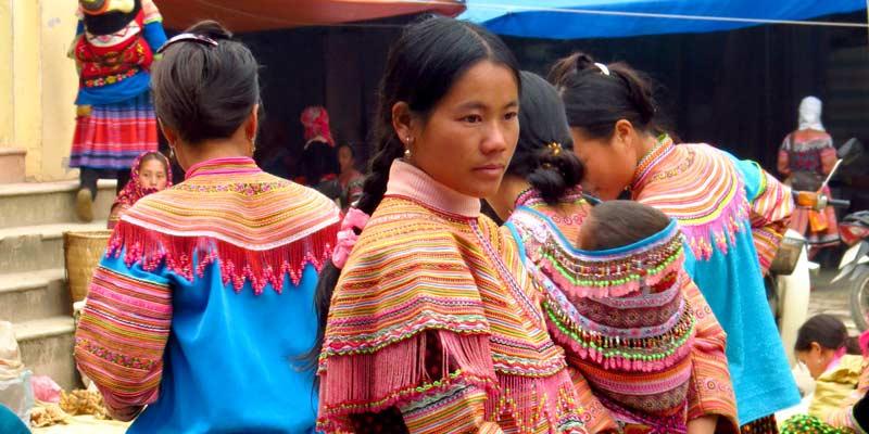 Etnia Hmong en Tailandia