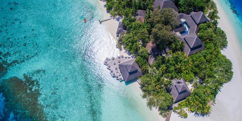 Viajar a Maldivas con niños, una gran opción
