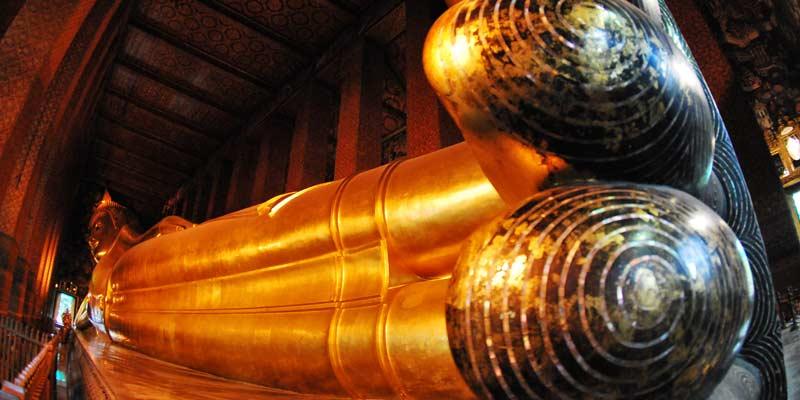 Wat Pho Tailandia
