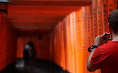 Descubre Kyoto y su milenaria historia en un viaje a Japón