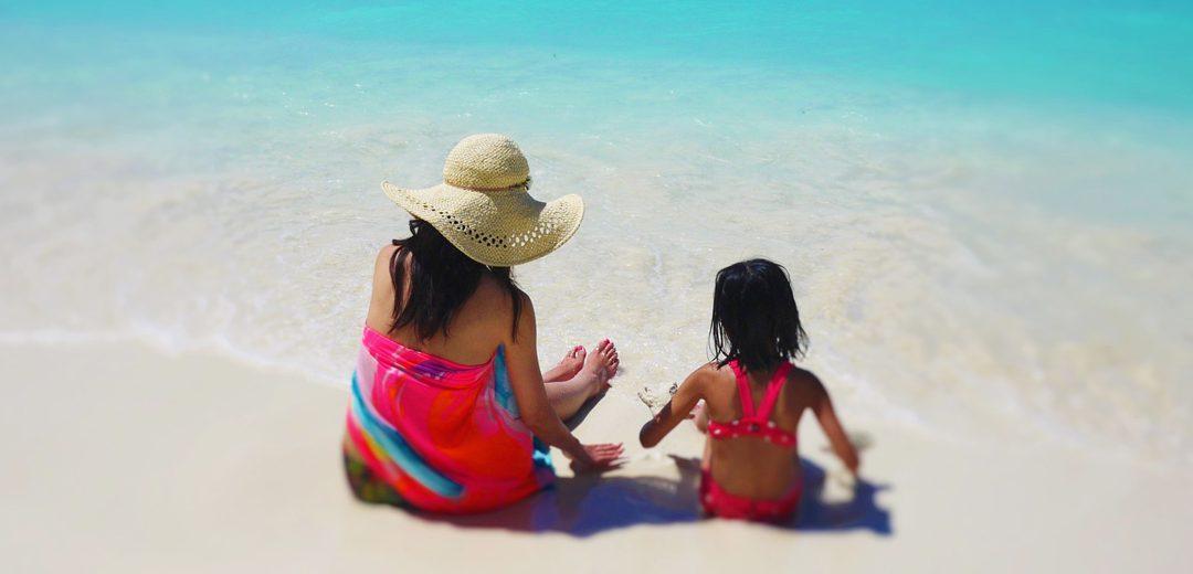 Viaje a Maldivas en familia: disfruta de las playas con niños