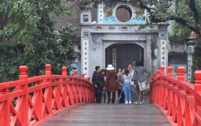 Conoce 5  impresionantes templos de Indochina en un viaje a Vietnam