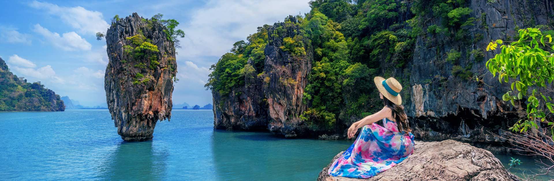 Viajar a Phuket en verano