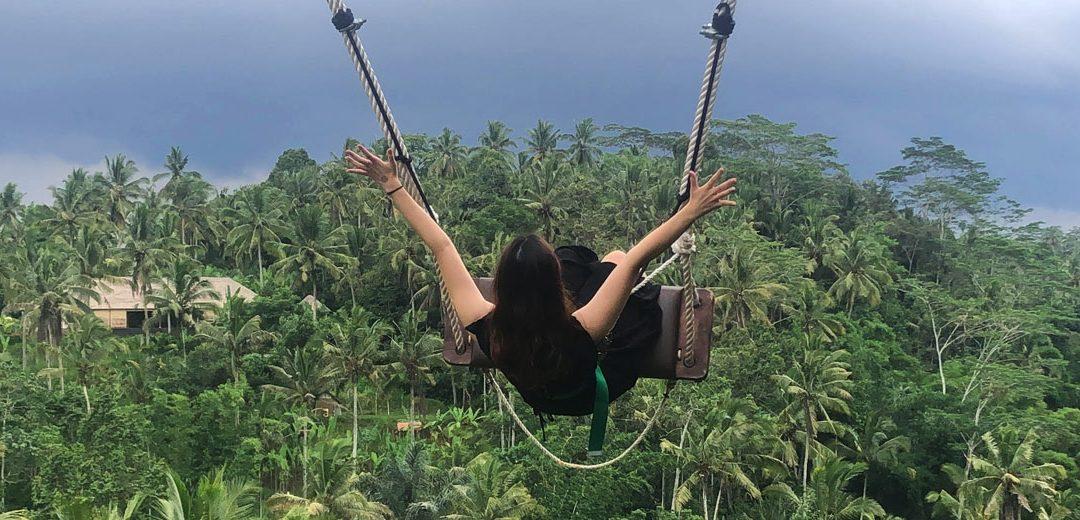 Las mejores actividades al aire libre si vas a viajar a Indonesia