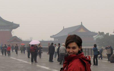 7 visitas obligatorias en un viaje a China