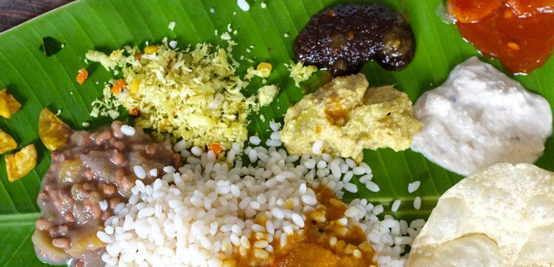 12 platos tradicionales de la gastronomía de India