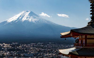 Guía completa del monte Fuji y los Cinco Lagos en un viaje a Japón