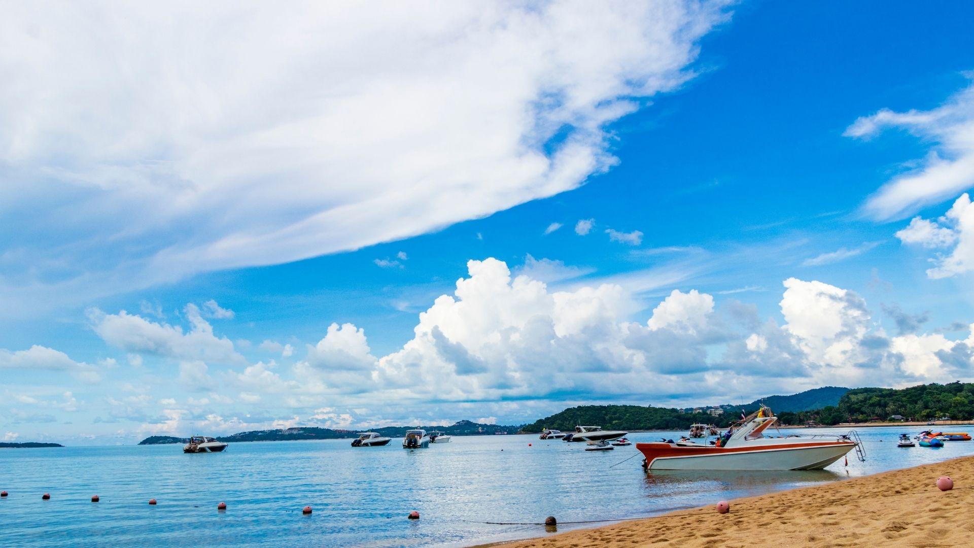 playa de Bo Phut