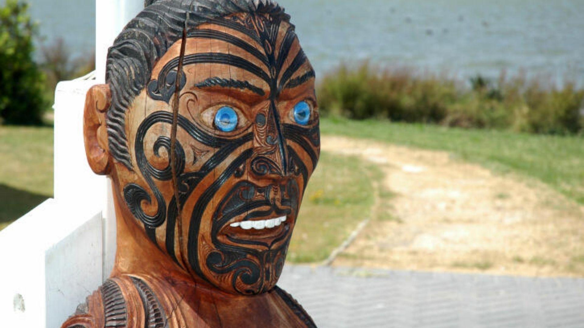 Tatuajes maouries significan belleza