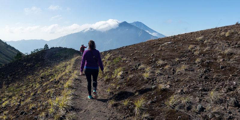 Monte Batur