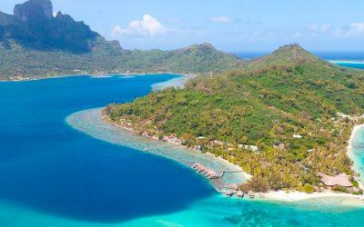 8 Datos que no sabías sobre Tahití y Polinesia