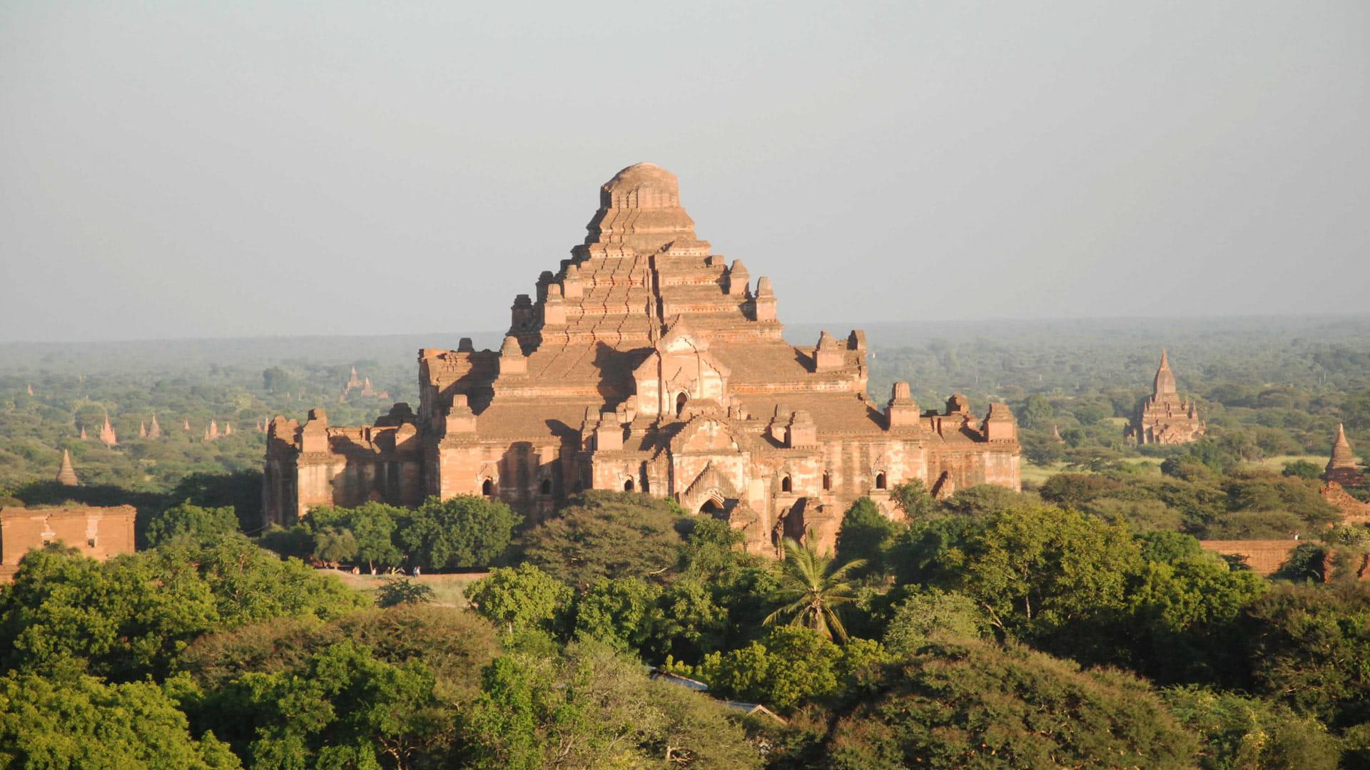 Templo Dhammayangyi