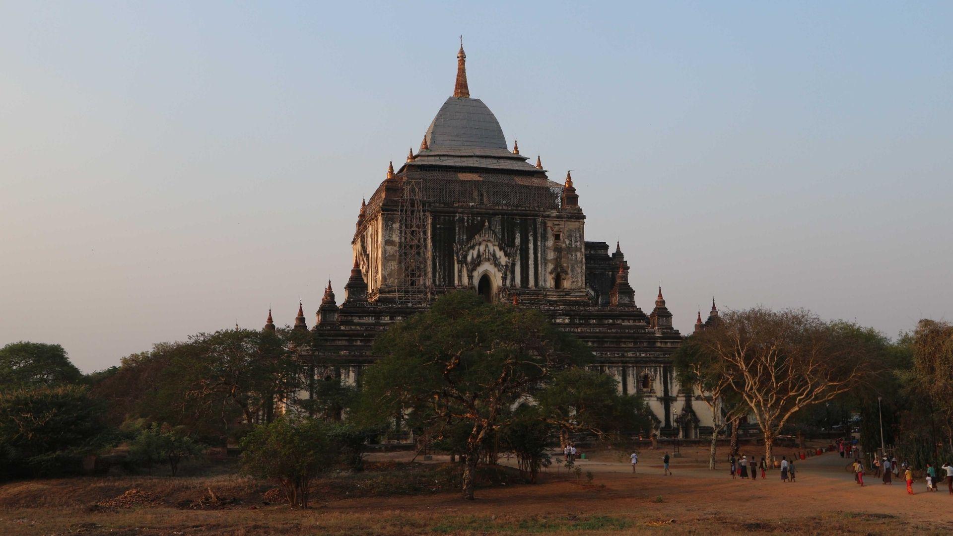 Templo Htilominlo