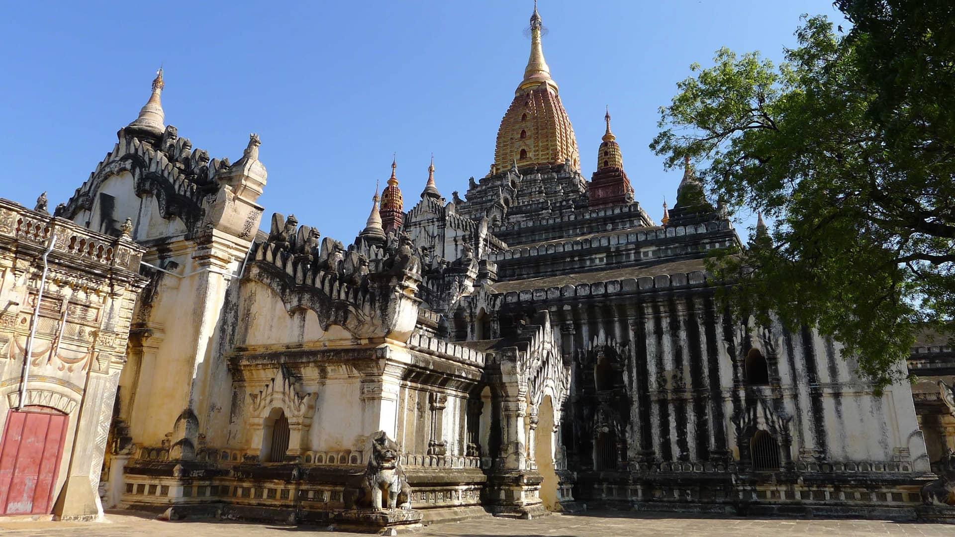 Templo Ana Pahaya