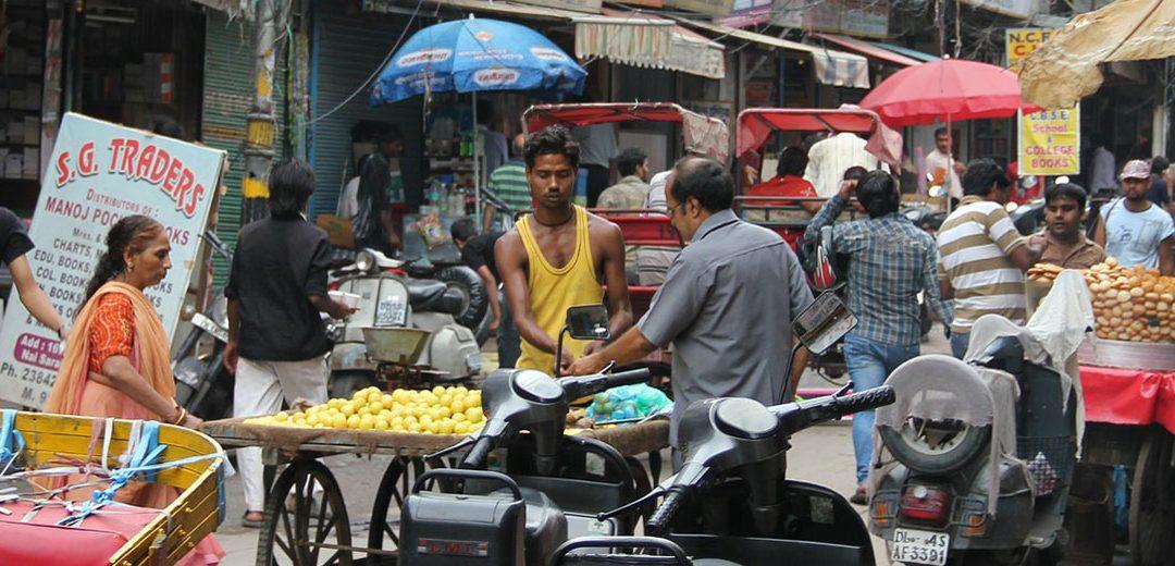 15 preguntas frecuentes antes de realizar un viaje a la India