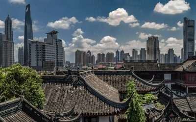 12 cosas que debes saber antes de realizar tu primer viaje a China