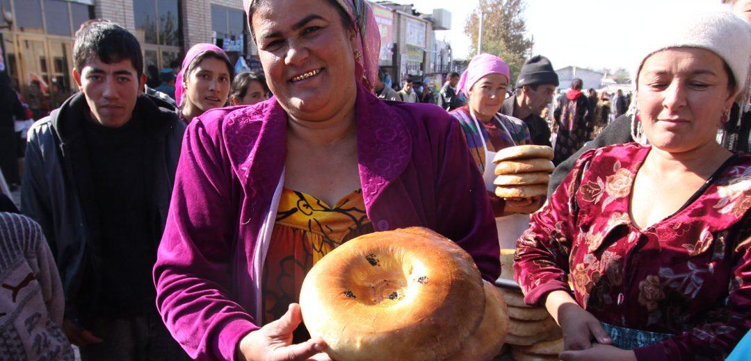 Presupuesto viaje a Uzbekistán: todo lo que necesitas saber