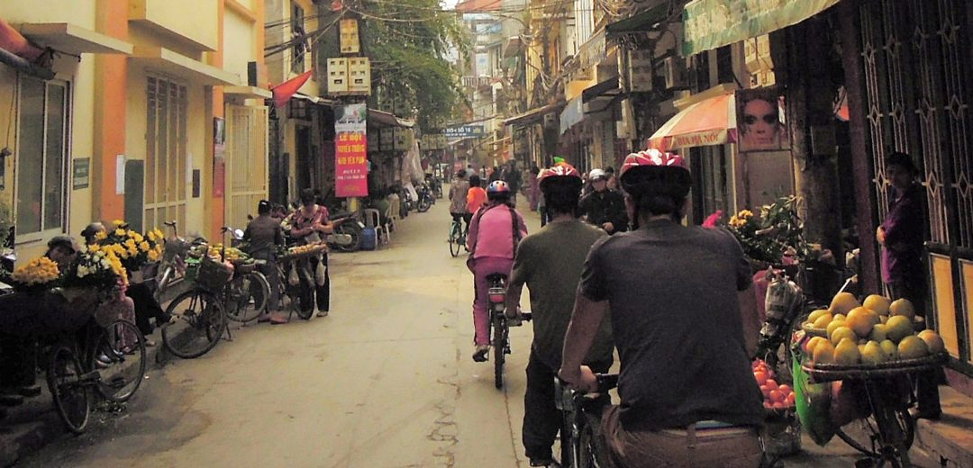 Viaje a Vietnam con amigos: 7 planes que no te puedes perder